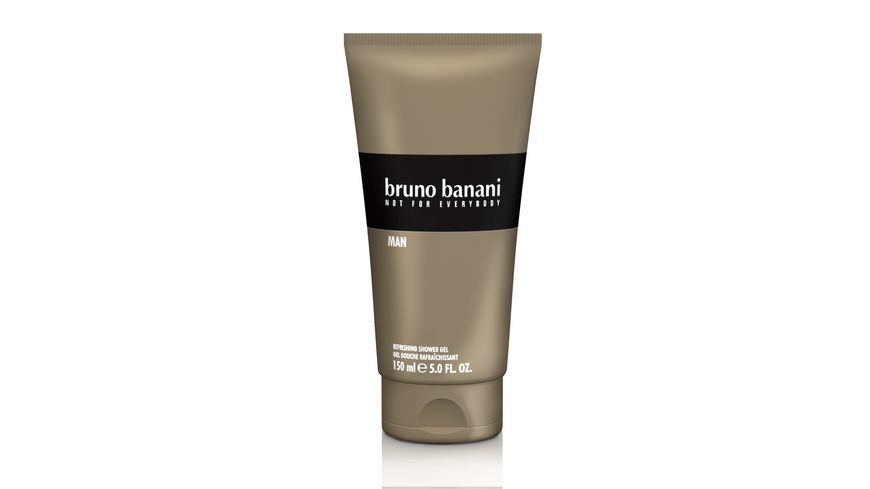 bruno banani Man Refreshing Shower Gel