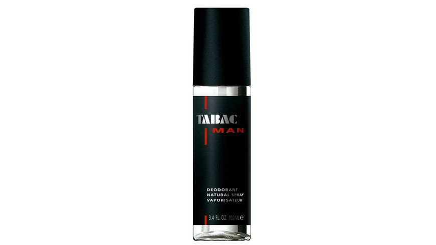 TABAC Man Deo Natural Spray