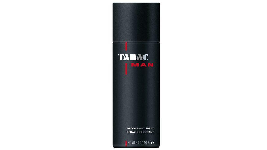 TABAC Man Deo Aerosol Spray