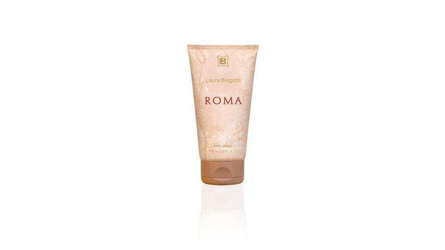 Laura Biagiotti Roma Body Cream