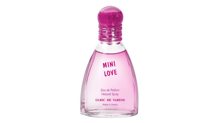UDV MINI LOVE Eau de Parfum