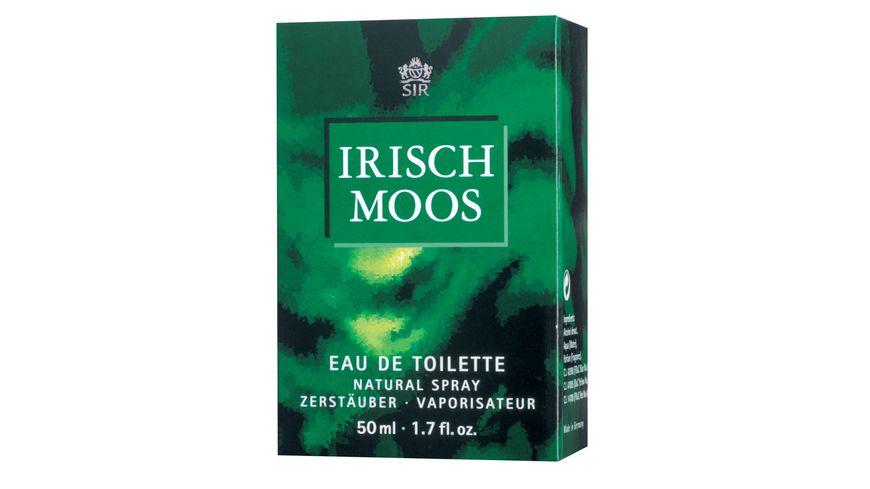 SIR IRISCH MOOS Eau de Toilette