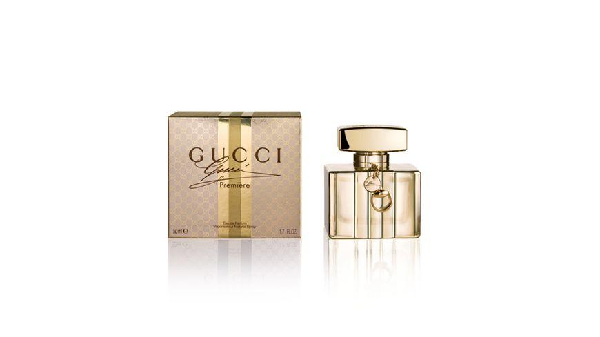 GUCCI by GUCCI Premiere Eau de Parfum
