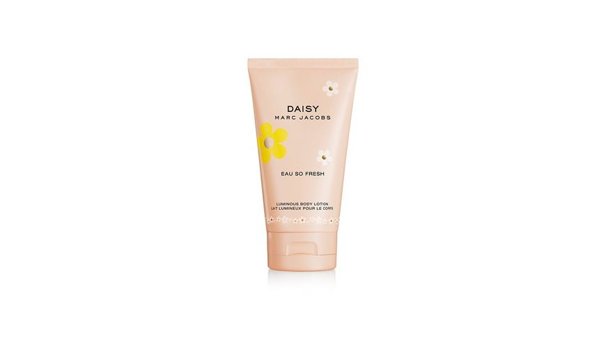 Marc Jacobs Daisy Eau So Fresh Body Lotion