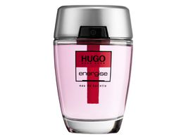 HUGO Energise Eau de Toilette Natural Spray