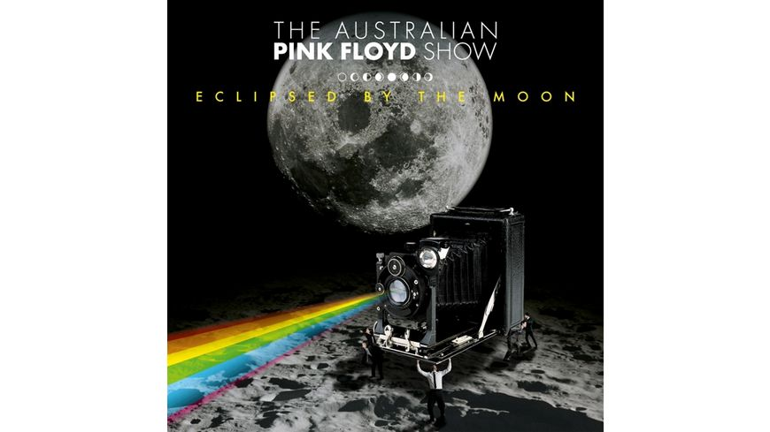 Eclipsed By The Moon Live In Germany