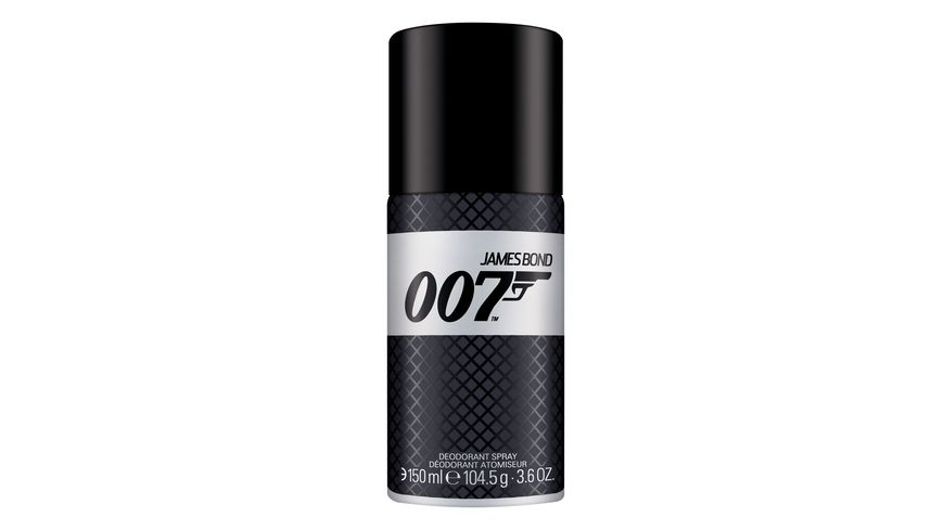 JAMES BOND 007 Deodorant Spray
