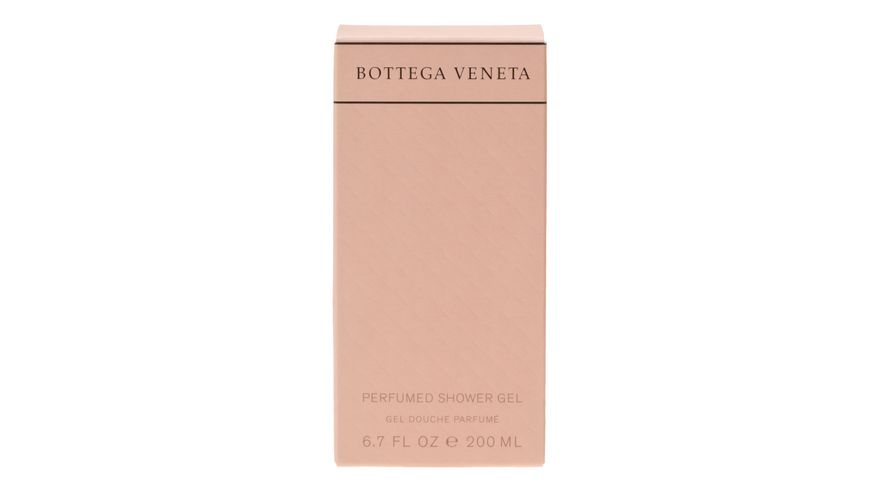BOTTEGA VENETA Signature Shower Gel