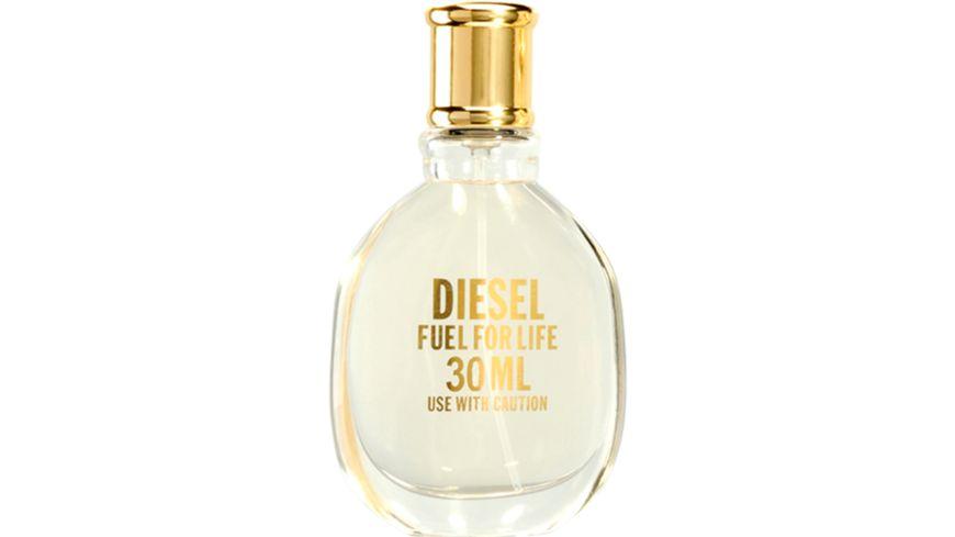 Diesel Fuel For Life Femme Eau De Parfum Online Bestellen Müller