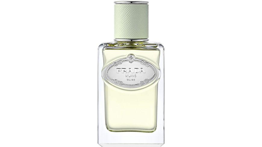 Prada Infusion d Iris Eau de Parfum
