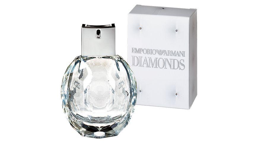 EMPORIO ARMANI Diamonds Femme Eau de Parfum