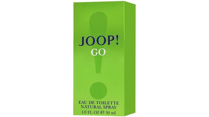 Joop Go Eau de Toilette