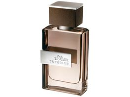 s Oliver Superior Men Eau de Toilette