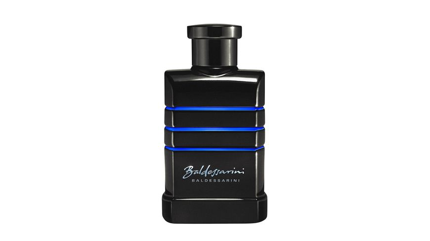 Baldessarini Secret Mission Eau de Toilette Natural Spray