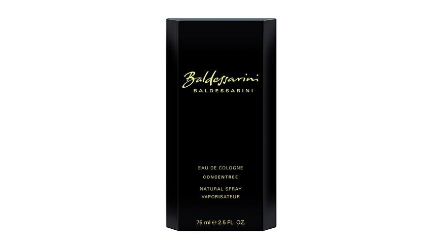 Baldessarini Signaturduft Eau de Cologne Concentree Natural Spray
