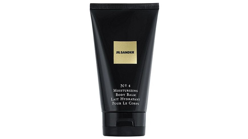 JIL SANDER No 4 Body Lotion