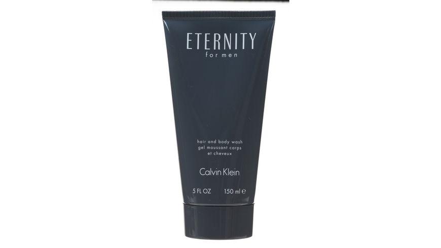 Calvin Klein Eternity for Men Shower Gel