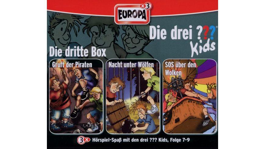 03 3er Box Folgen 7 9
