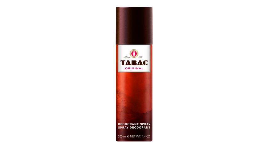 TABAC Original Deo Aerosol Spray