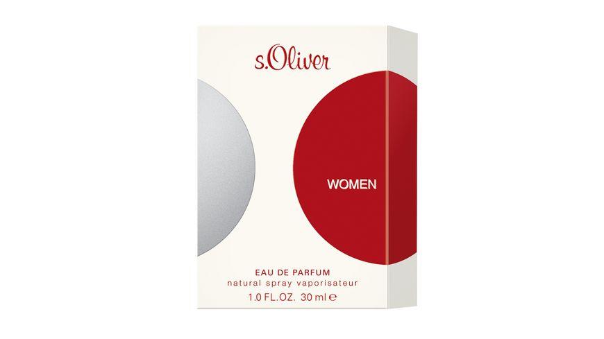 s Oliver Classic Women Eau de Parfum