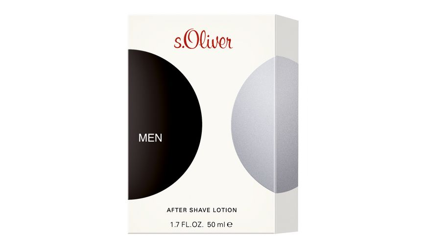 s Oliver Men After Shave Lotion