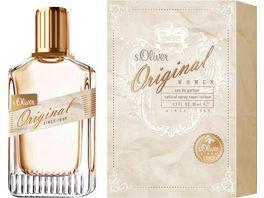 S OLI ORIGINAL W Eau de Parfum NS 30ML