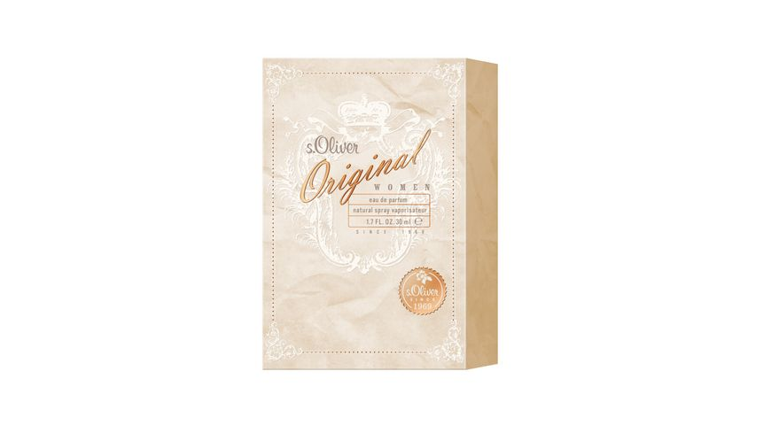s Oliver Original Women Eau de Parfum