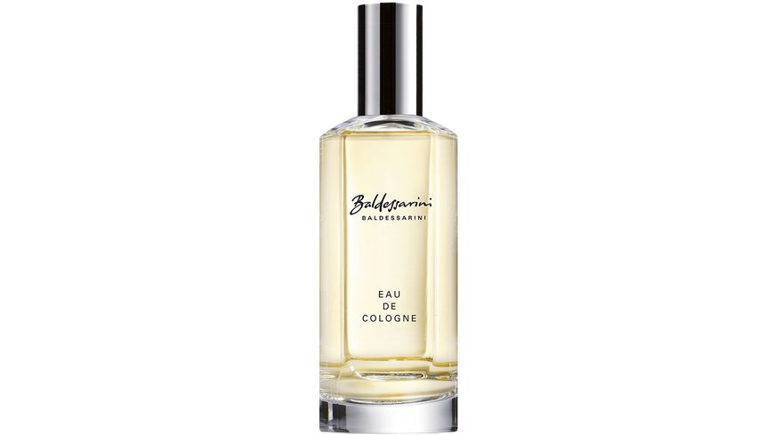 Baldessarini Signaturduft Eau de Cologne Natural Spray