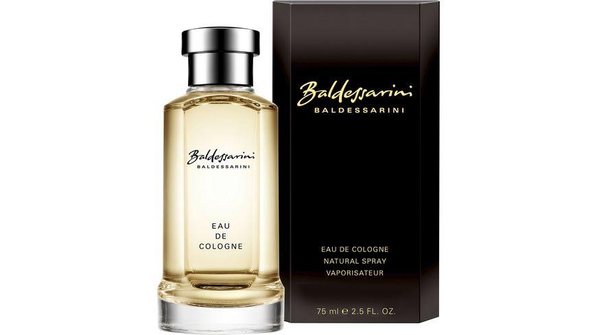 Baldessarini Signaturduft Eau de Cologne Natural Spray