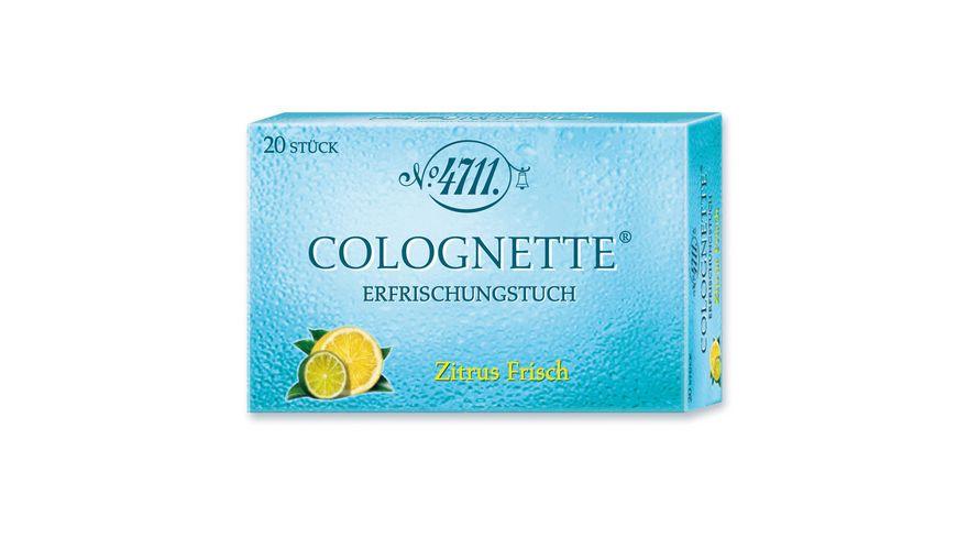 4711 Colognette Tuecher