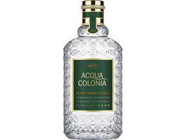 4711 Acqua Colonia Blood Orange Basil Eau de Cologne