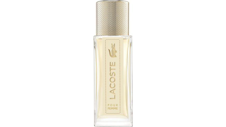 LACOSTE Pour Femme Eau de Parfum Natural Spray