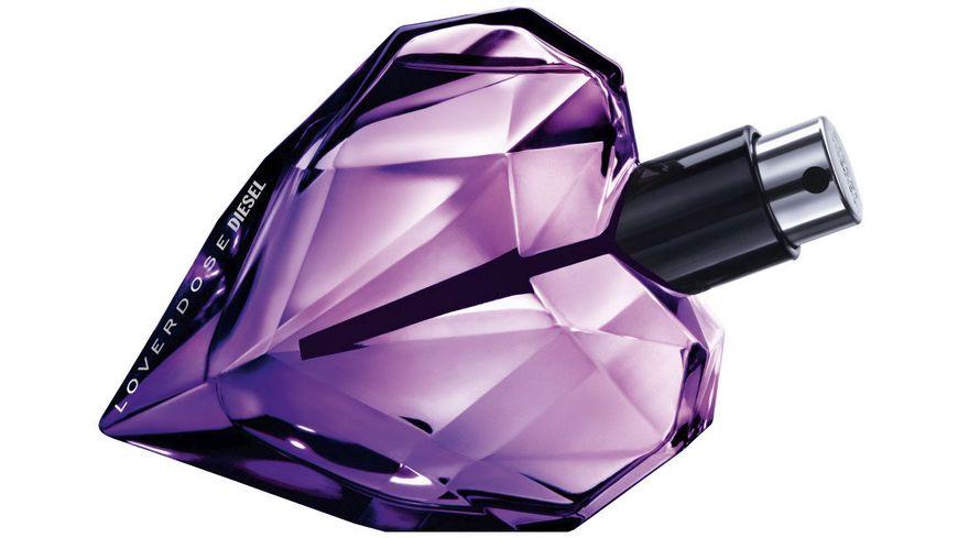 DIESEL Loverdose Eau de Parfum