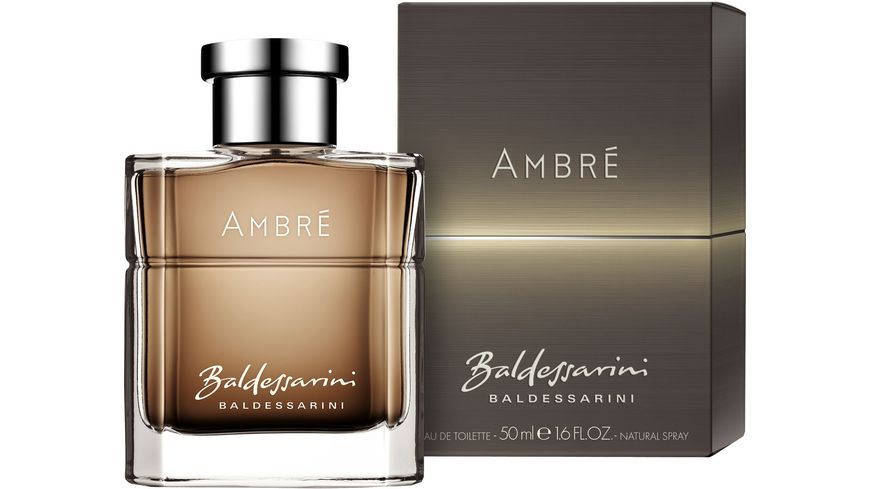 Baldessarini Ambre Eau de Toilette Natural Spray