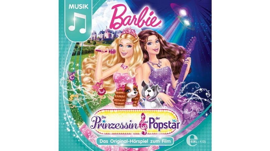 Die Prinzessin Der Popstar