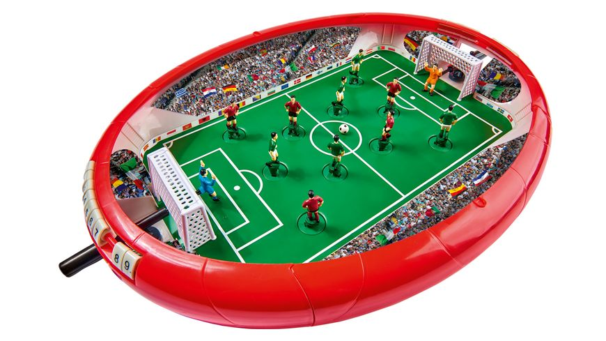 Simba Games and More Fussball Arena