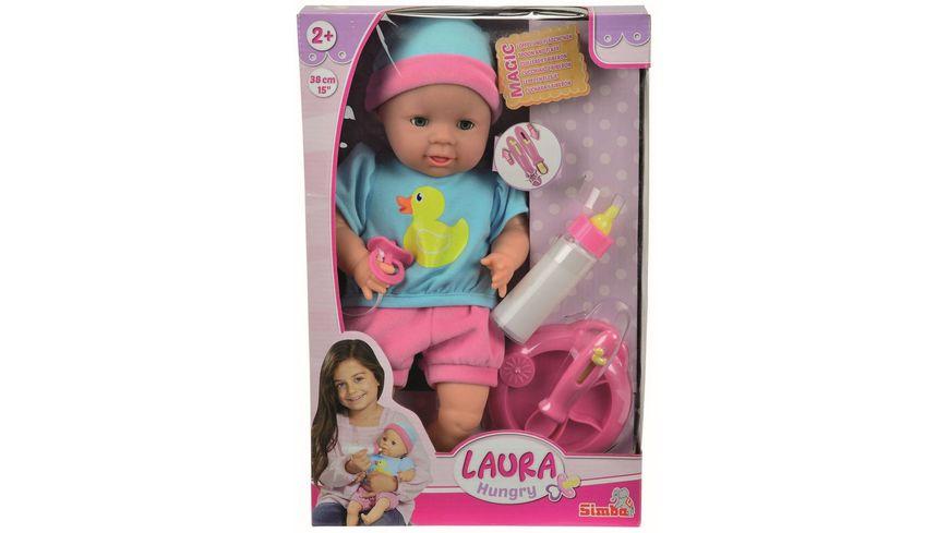 Simba Laura Laura Hungry
