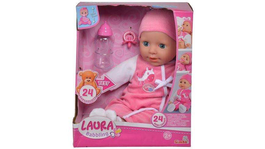 Simba Laura Laura Babysprache