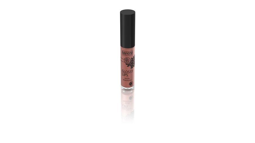 lavera Glossy Lips