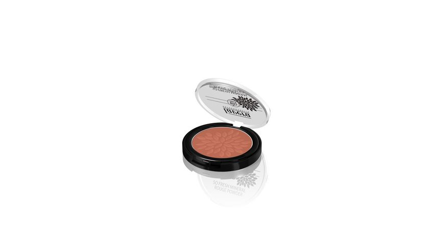 lavera So Fresh Mineral Rouge Powder
