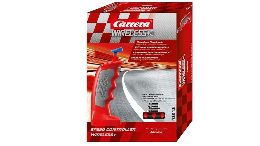 Carrera Digital 143 2 4 GHz Wirless Handregler