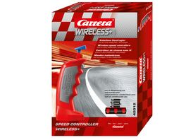 Carrera Digital 143 2 4 GHz Wirless Handregler