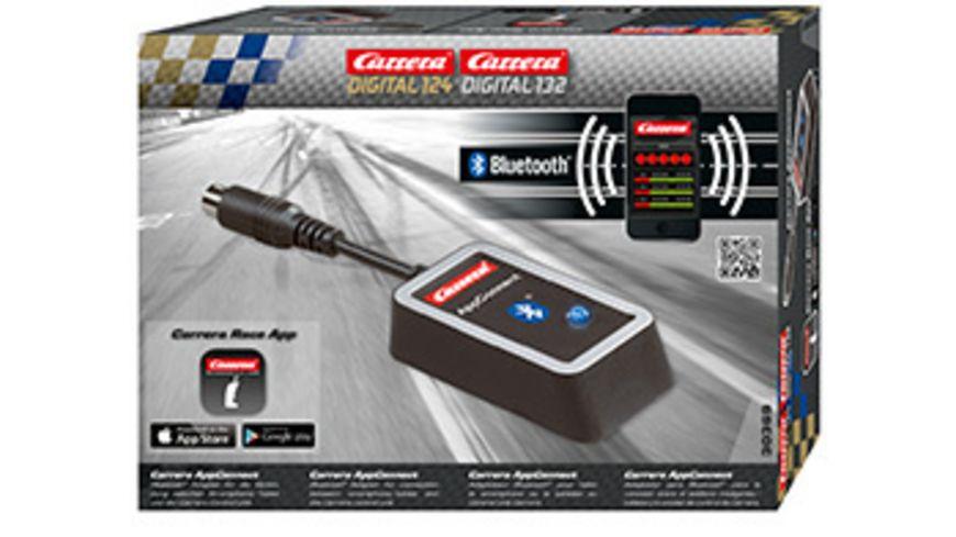 Carrera DIGITAL 124AppConnnect