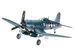 Revell 03983 Vought F4U 1D CORSAIR