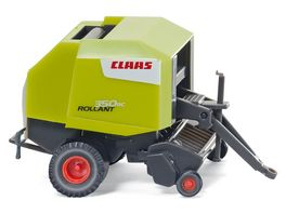 Wiking Rundballenpresse Rollant 350 RC