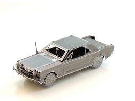Metal Earth 502606 Cars Mustang 1965