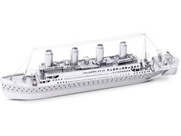 Metal Earth 502602 Schiffe Titanic