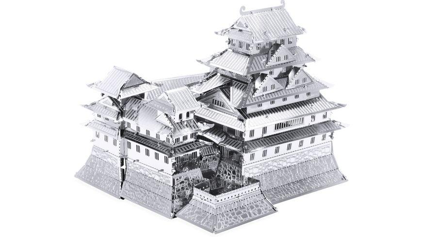 Metalearth Bauwerke Burg Himeji Himeji Castle
