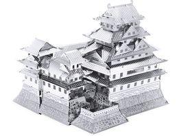 Metal Earth 502576 Bauwerke Burg Himeji Himeji Castle