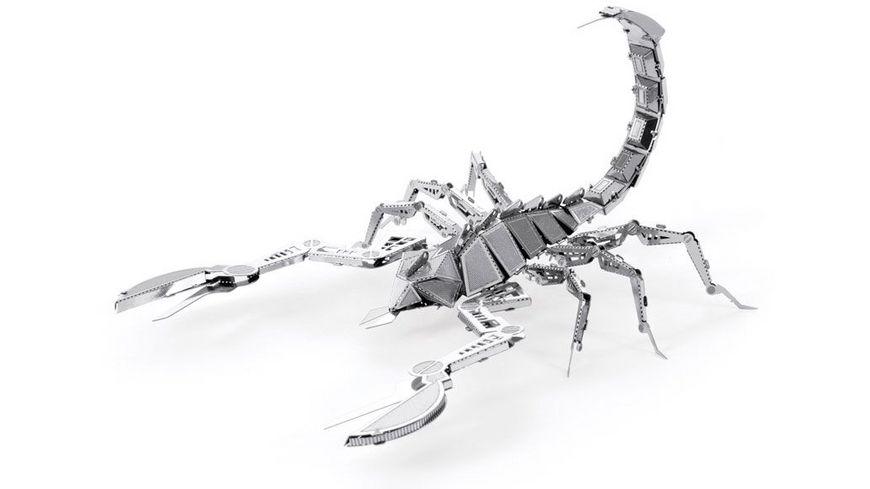 Metal Earth 502702 Insekten Skorpion